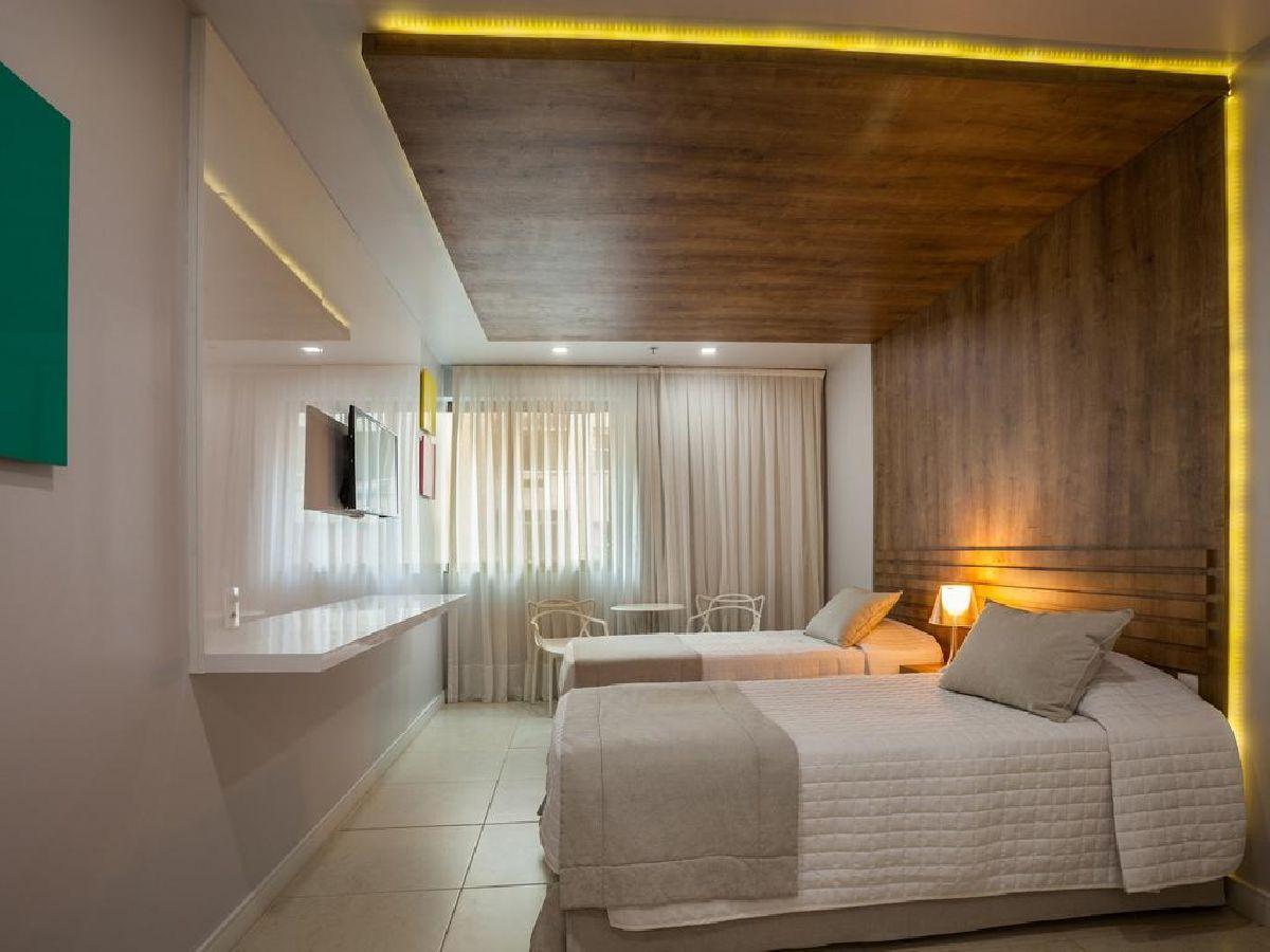 VENHAM PARA O RIO DESIGN HOTEL EM COPACABANA  NO INESQUECÍVEL NATAL E  RÉVEILLON DA CIDADE MARAVILHOSA