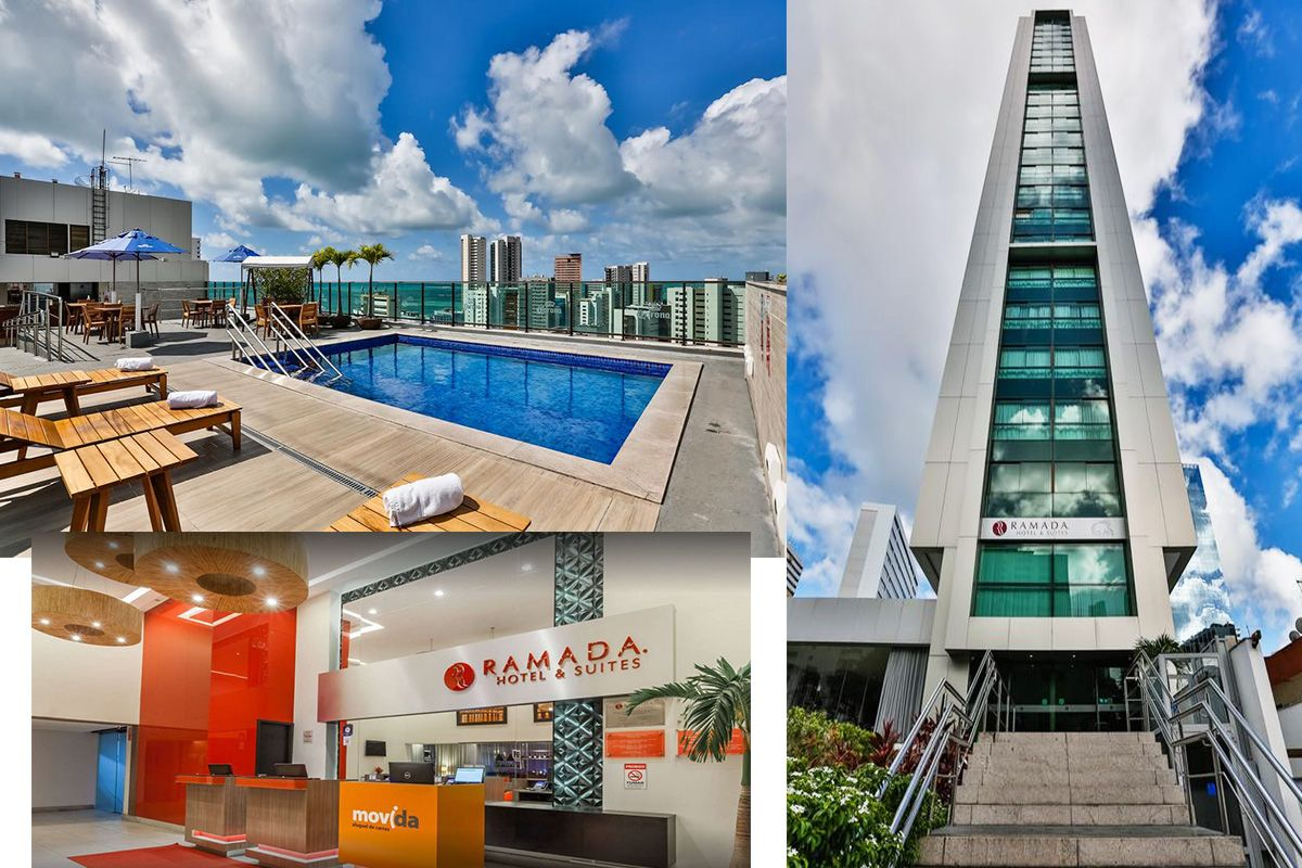 Ramada Hotel & Suítes
