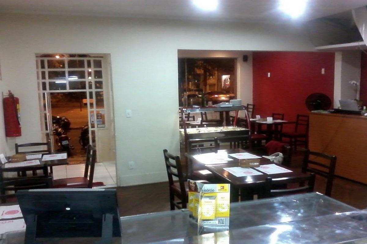 Restaurante A Nossa