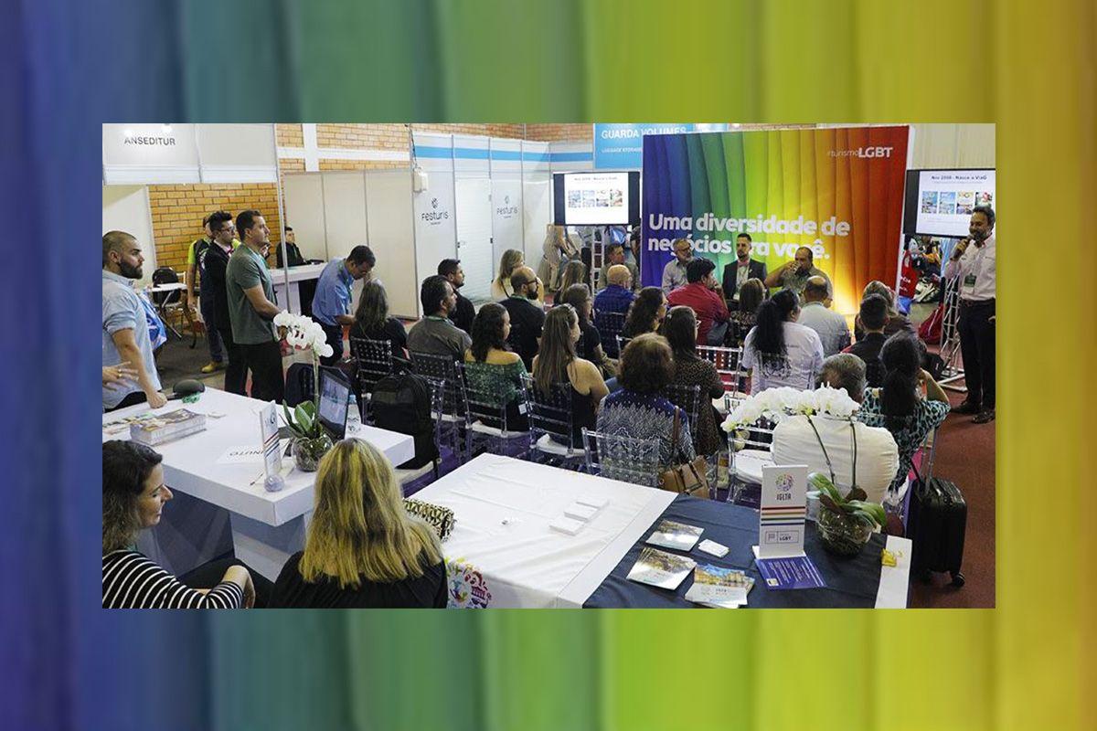 ESPAÇO LGBT COMPLETA 10 ANOS COM UMA EDIÇÃO HISTÓRICA