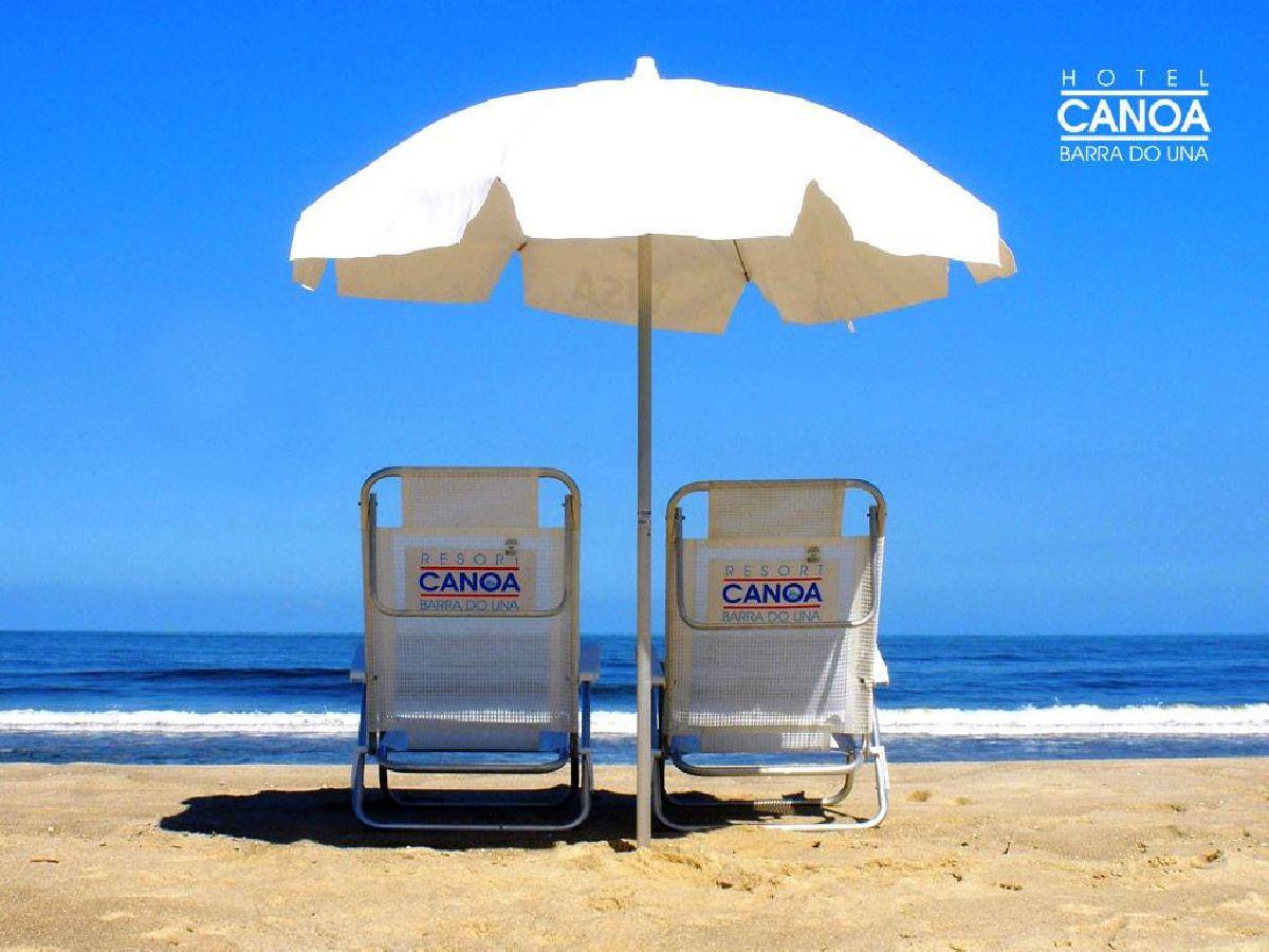 CANOA RESORT HOTEL MARINA