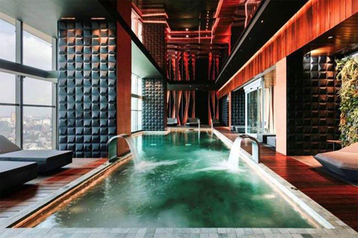 ACCOR CELEBRA INAUGURAÇÃO DO PRIMEIRO HOTEL SOFITEL NO MÉXICO: O SOFITEL MEXICO CITY REFORMA