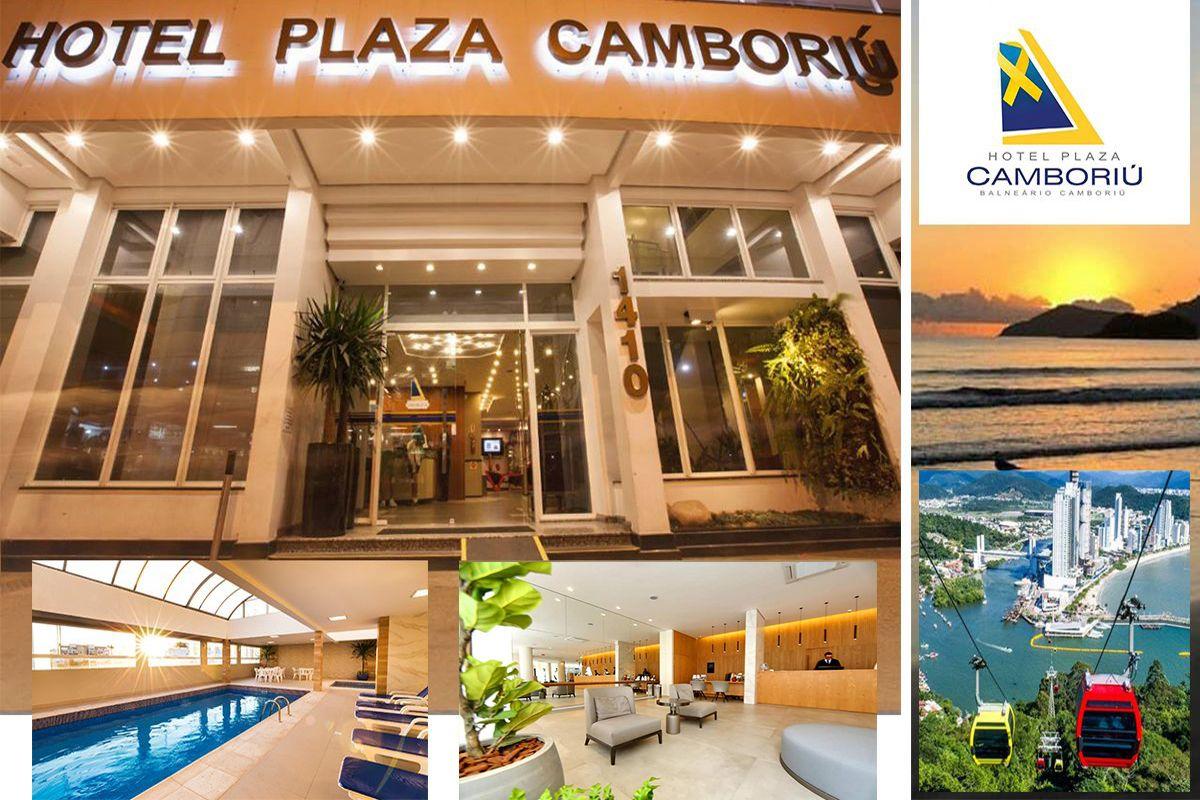 Hotel Plaza Camboriú