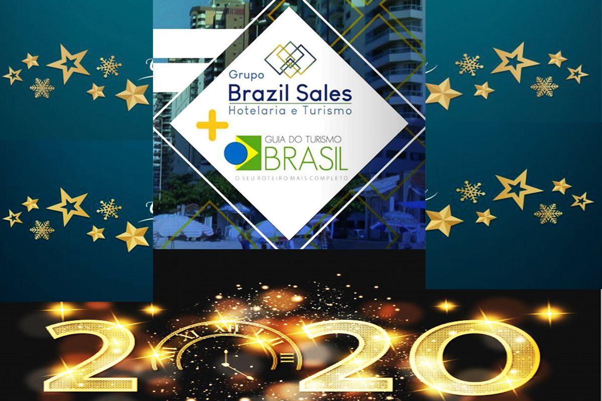 PORTAL GUIA DO TURISMO BRASIL / GRUPO BRAZIL SALES / BS HOTÉIS!
