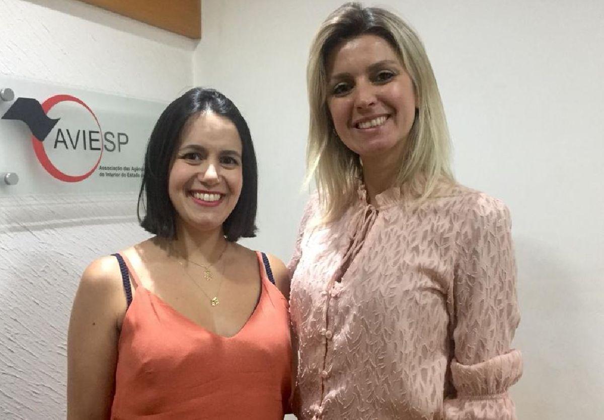 BUSINESS FACTORY, COMANDADA POR THAIS MEDINA, ASSUME ASSESSORIA DE IMPRENSA E REDES SOCIAIS DA AVIESP