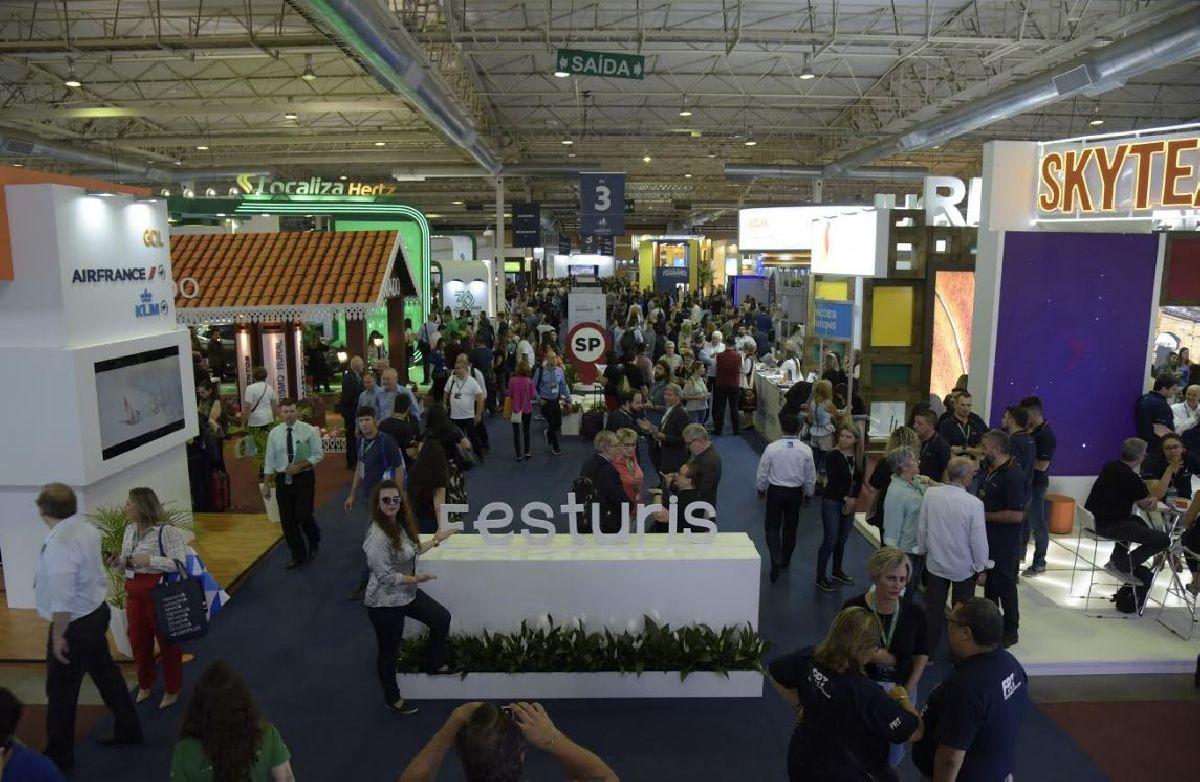SUSTENTABILIDADE, ESPIRITUALIDADE E TECNOLOGIA SÃO AS BANDEIRAS DO FESTURIS 2020