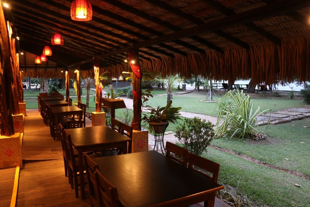 Restaurante Bambaê