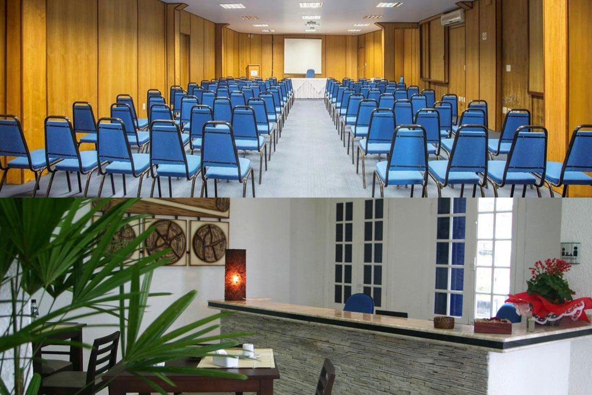 ATLÂNTICO HOTEL É UMA DAS MELHORES OPÇÕES DE HOSPEDAGENS NA PRAIA DO GONZAGA EM SANTOS/SP,  NO CARNAVAL E O ANO TODO
