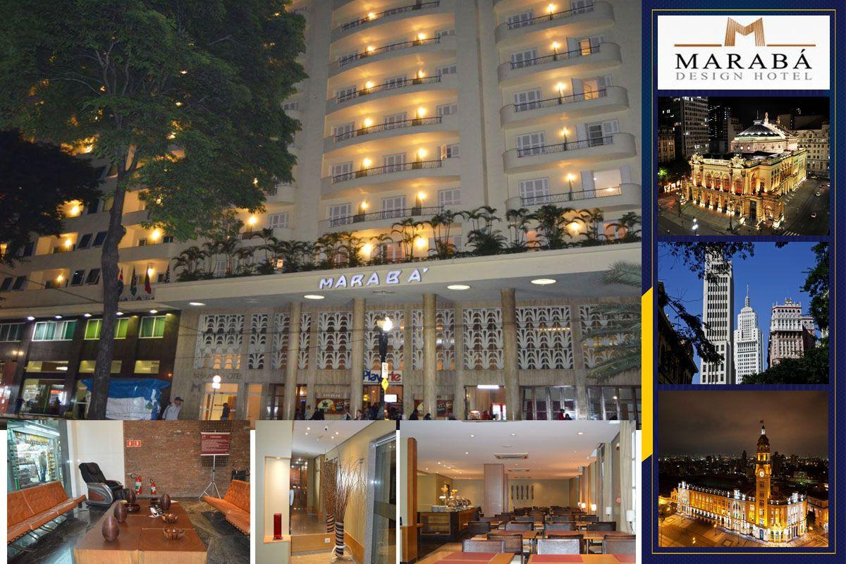 MARABÁ DESIGN HOTEL