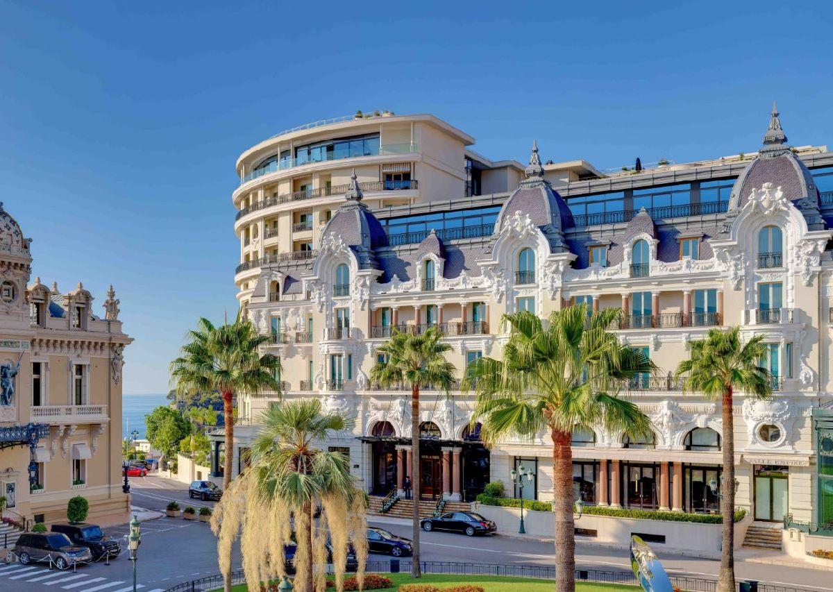 UNCOMMON EXPERIENCES: HOTEL DE PARIS MONTE-CARLO *MÔNACO *PRINCIPADO DE MÔNACO