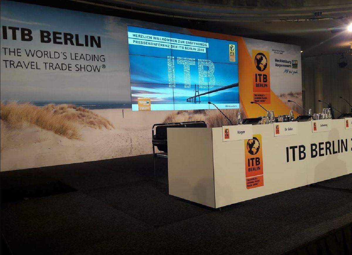 ITB BERLIN 2020 É CANCELADA