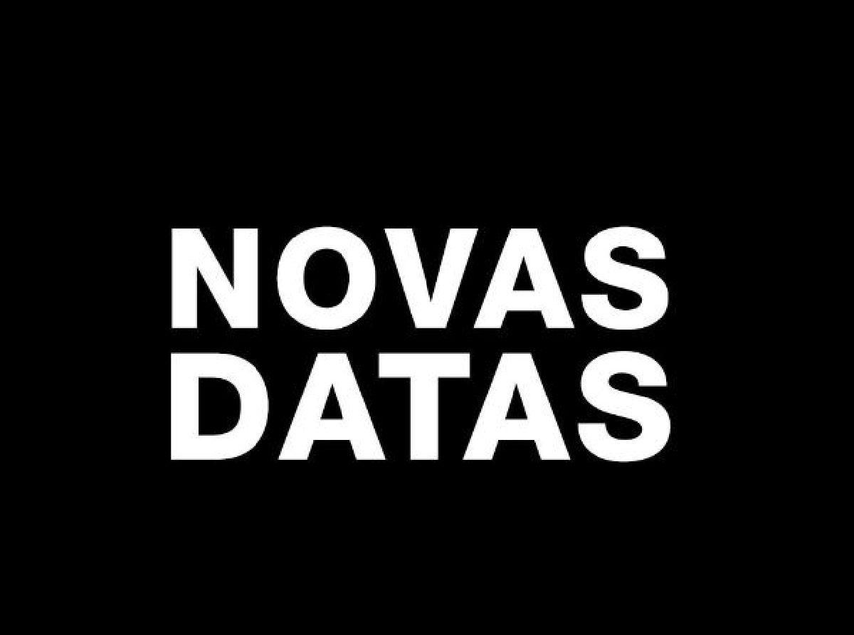 NOTA OFICIAL: EQUIPOTEL ANUNCIA MUDANÇA DE DATAS DE SEUS EVENTOS