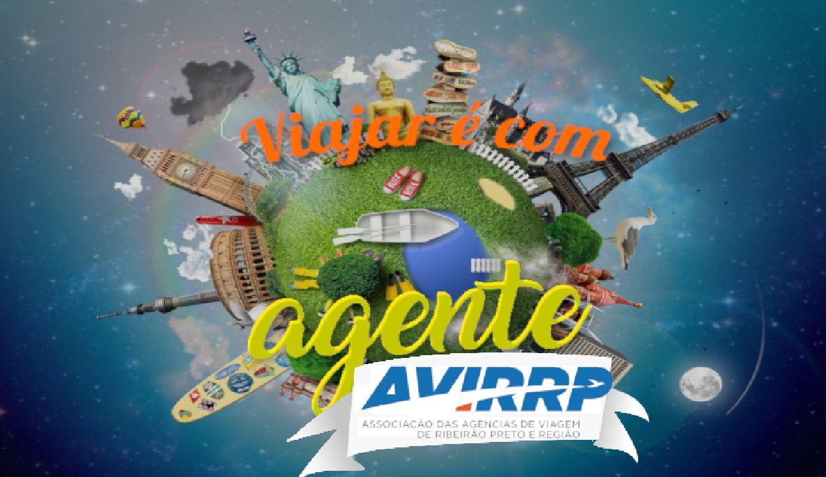 COMUNICADO: AVIRRP - ASSOCIAÇÃO DAS AGÊNCIAS DE VIAGEM DE RIBEIRÃO PRETO E REGIÃO