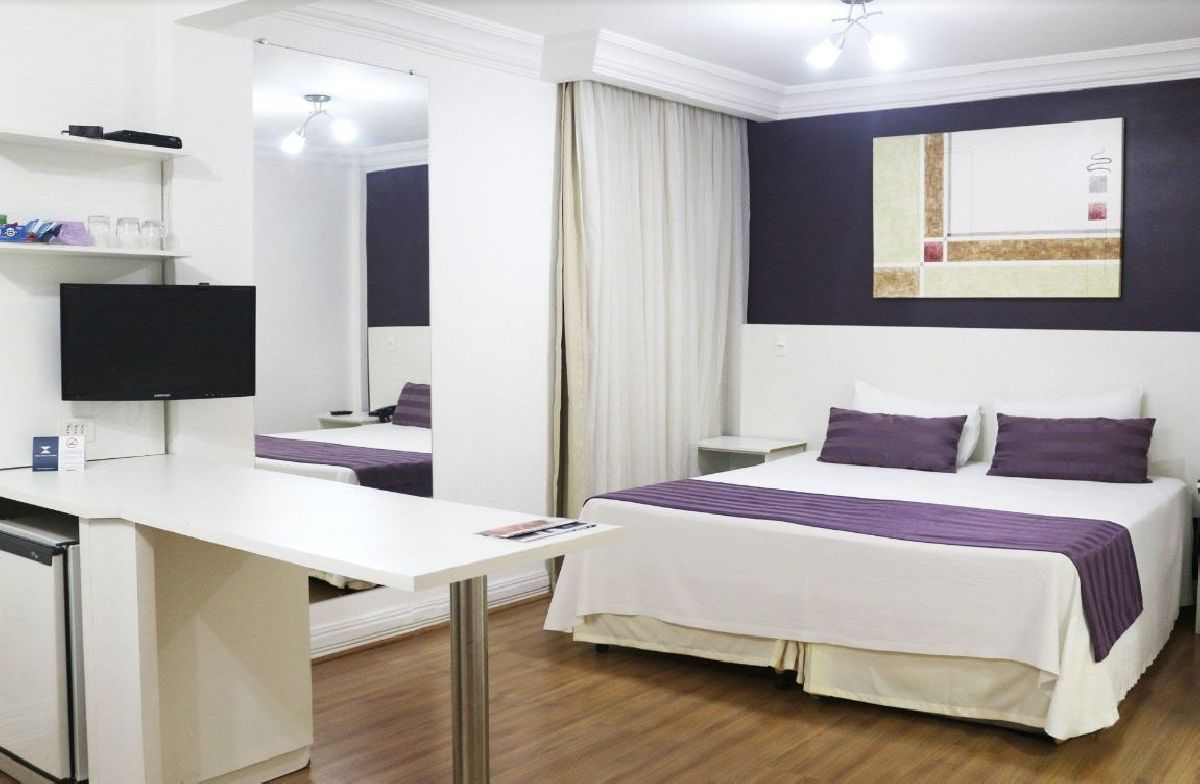 GERÊNCIA DO WZ HOTEL JARDINS ASSUME O COMANDO DO CENTURY PAULISTA