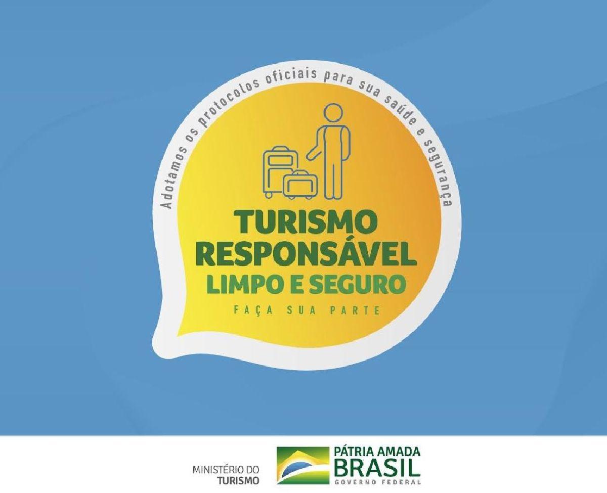 """FBHA APOIA CRIAÇÃO DO SELO """"TURISMO RESPONSÁVEL – LIMPO E SEGURO"""""""