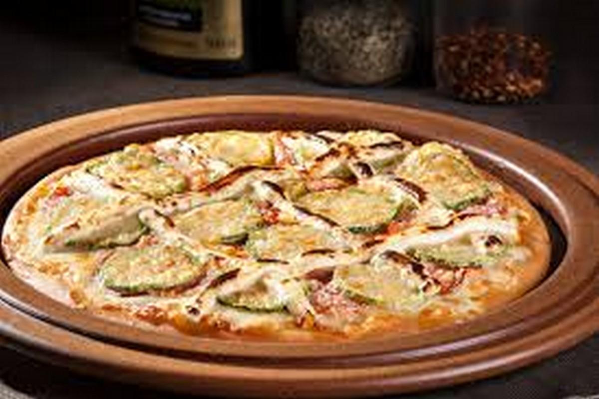 Pizzaria De Ville