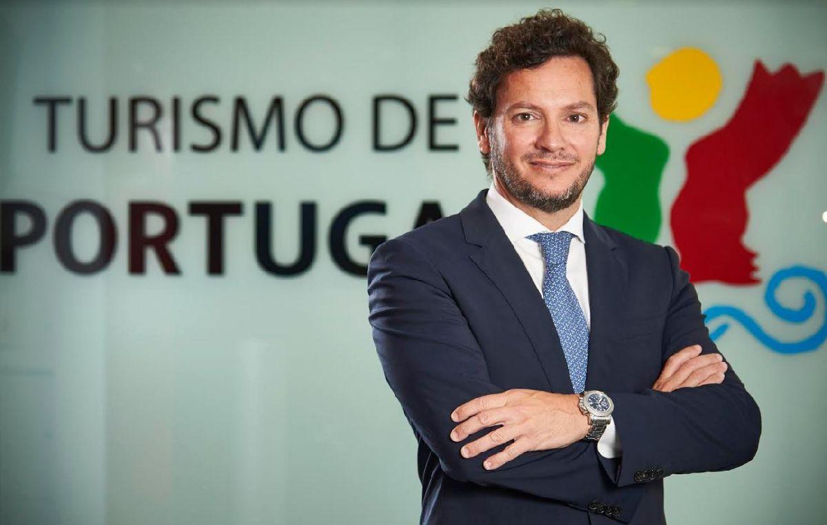 PRESIDENTE DO TURISMO DE PORTUGAL PALESTRARÁ NO FESTURIS CONNECTION