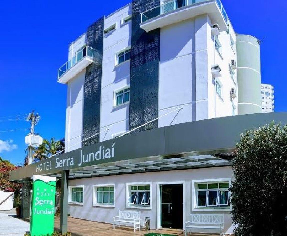 HOTEL SERRA, DE JUNDIAÍ, É O MAIS NOVO EMPREENDIMENTO DA REDE SUMMIT HOTELS