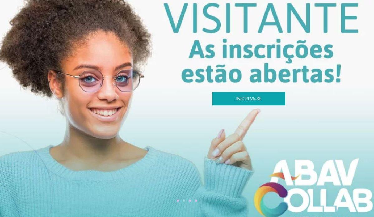 MARCAS NACIONAIS E INTERNACIONAIS CONFIRMAM PARTICIPAÇÃO NO ABAV COLLAB -  Guia do Turismo Brasil
