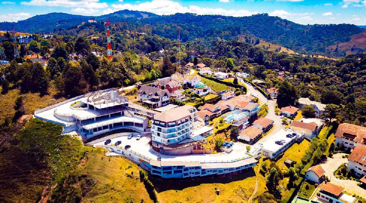 CHRIS PARK HOTEL INDICA ATRAÇÕES PARA A FAMÍLIA EM CAMPOS DO JORDÃO