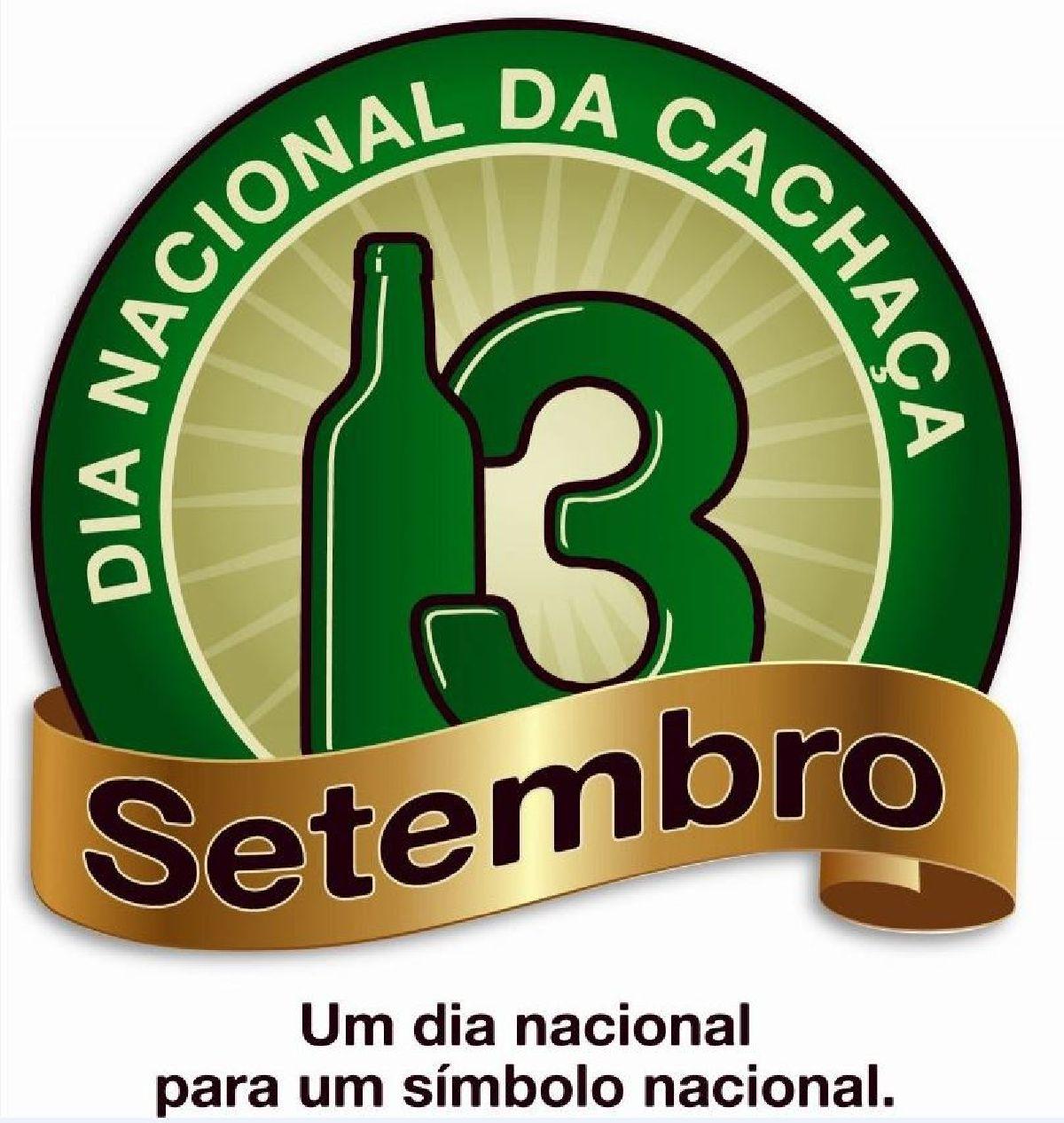 A CACHAÇA E O SEU DIA NACIONAL - 13 DE SETEMBRO