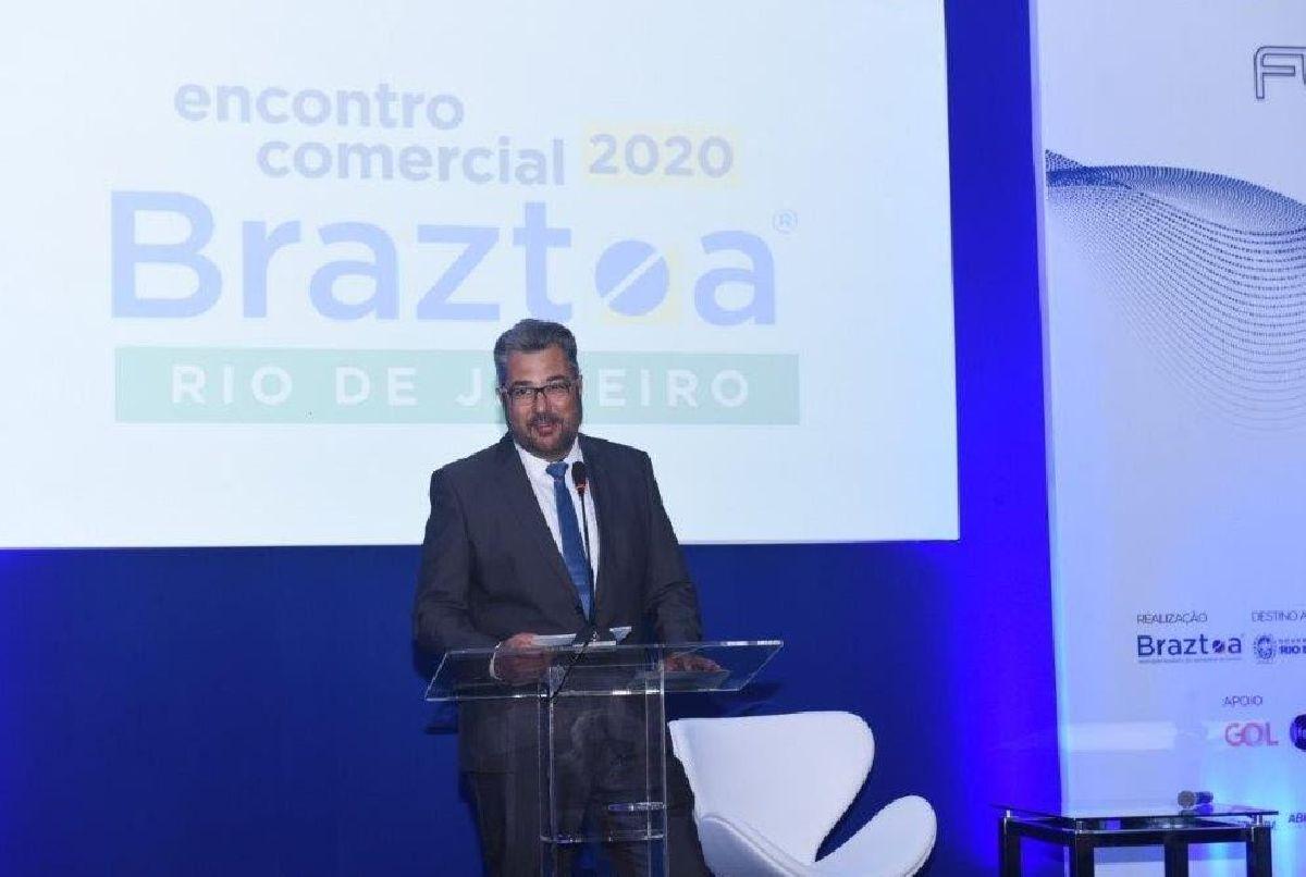EMBARQUES PARA O PRIMEIRO SEMESTRE DE 2021 LIDERAM VENDAS DAS OPERADORAS BRAZTOA EM AGOSTO