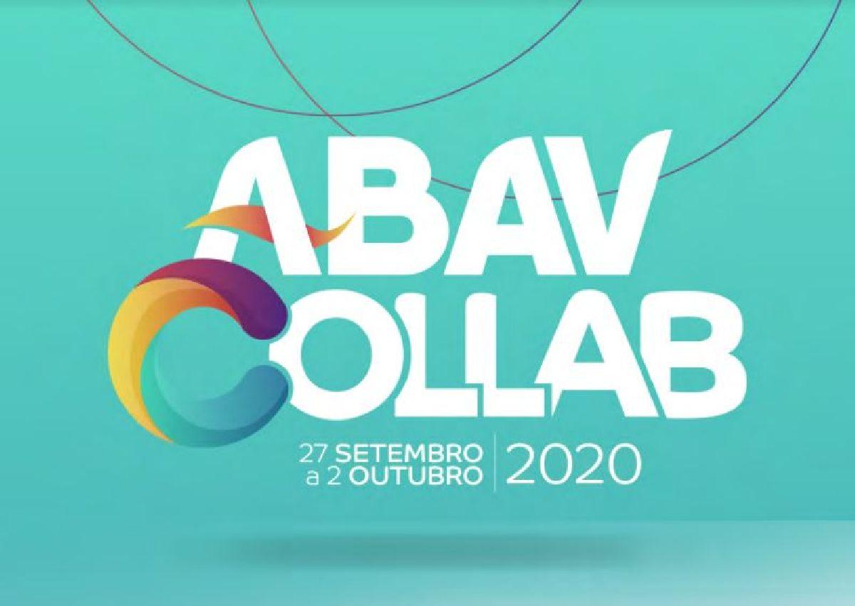 ABAV COLLAB – PROGRAMAÇÃO DOS AUDITÓRIOS JÁ PODE SER CONFERIDA NO SITE OFICIAL DO EVENTO QUE ABRE NO PRÓXIMO DOMINGO