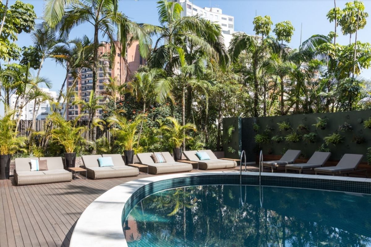 TIVOLI MOFARREJ SÃO PAULO OFERECE PACOTE EXCLUSIVO PARA HÓSPEDES APROVEITAREM DIAS DE LAZER E DESCANSO NO HOTEL