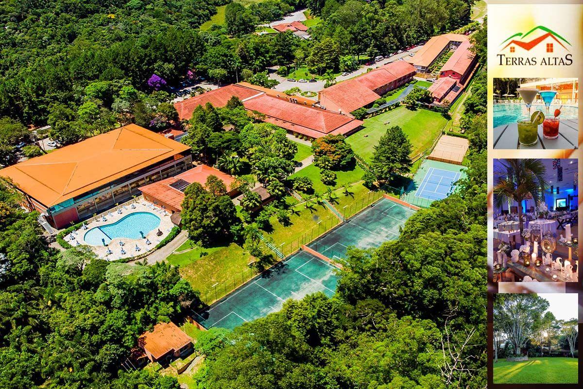 Terras Altas Hotel & Convencion Center