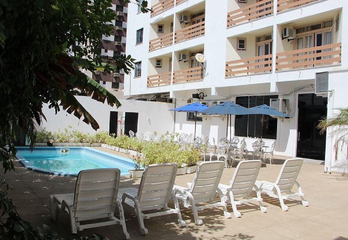 HOTEL ATLÂNTICO SUL
