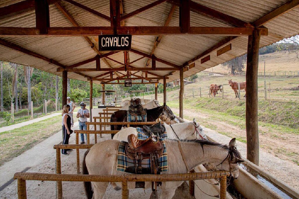 Hotel Fazenda Colina dos Sonhos