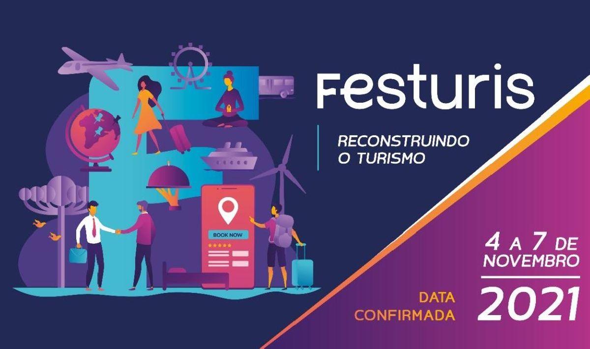 FESTURIS GRAMADO CONFIRMA REALIZAÇÃO DO EVENTO DE 4 A 7 DE NOVEMBRO