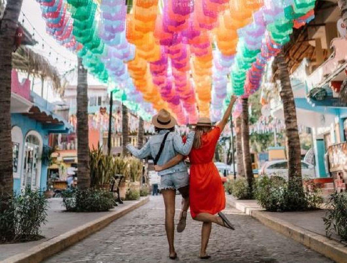 VALLARTA: UM DOS DESTINOS PREFERIDOS DA COMUNIDADE LGBTQ+
