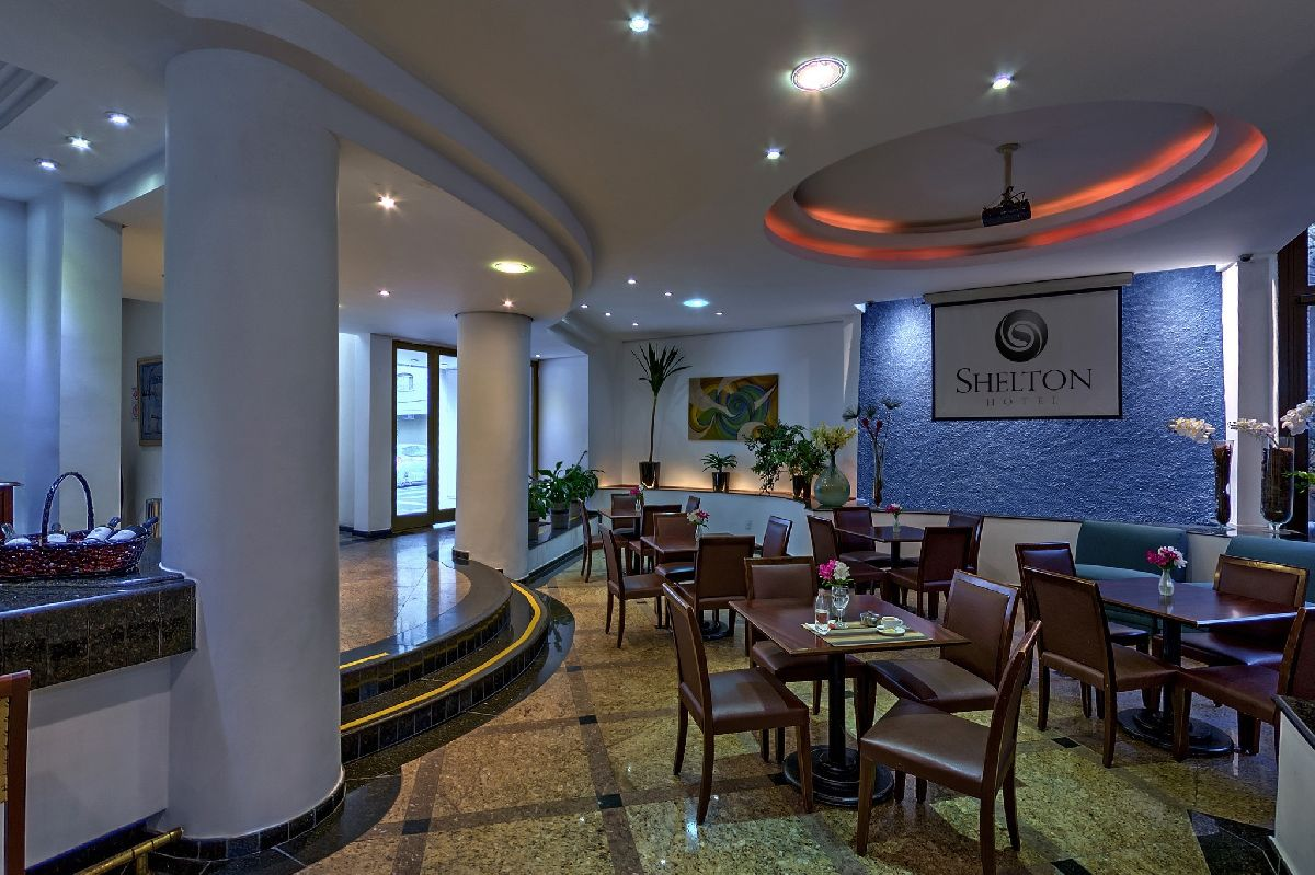 SHELTON HOTEL UMA DAS MELHORES OPÇÕES DE HOSPEDAGENS EM SERRA NEGRA, TEM PACOTES E PROGRAMAÇÃO ESPECIAL PARA A PÁSCOA