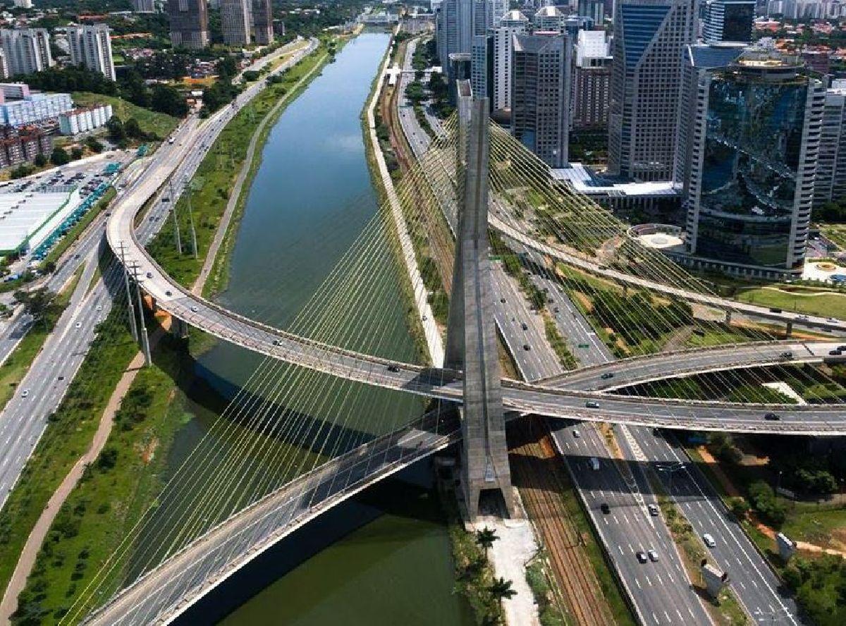 NOVO RIO PINHEIROS: ÁGUAS LIMPAS E GESTÃO TRANSPARENTE