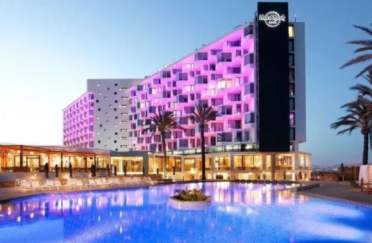 HARD ROCK HOTELS® ANUNCIA EXPANSÃO GLOBAL COM MAIS DOIS NOVOS EMPREENDIMENTOS NO BRASIL, TOTAL SÃO OITO