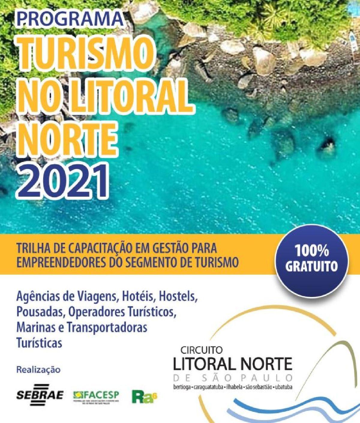 CIRCUITO LITORAL NORTE APOIA CAPACITAÇÕES E TREINAMENTOS PARA EMPREENDEDORES DO TURISMO NO LITORAL NORTE