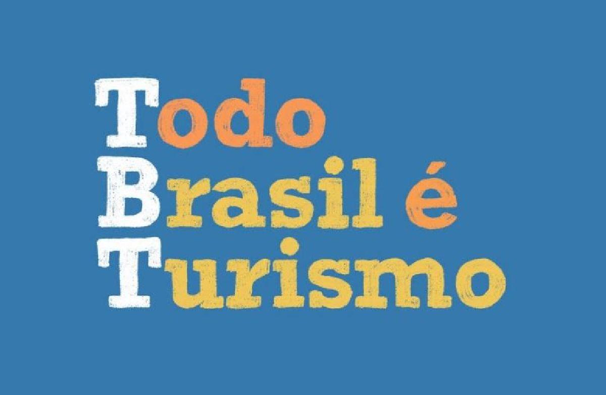 """CAMPANHA """"TODO BRASIL É TURISMO"""" MOSTRA A ABRANGÊNCIA E DIMENSÃO DO SETOR"""
