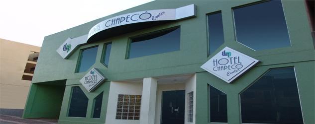 HOTEL CHAPECÓ CENTER