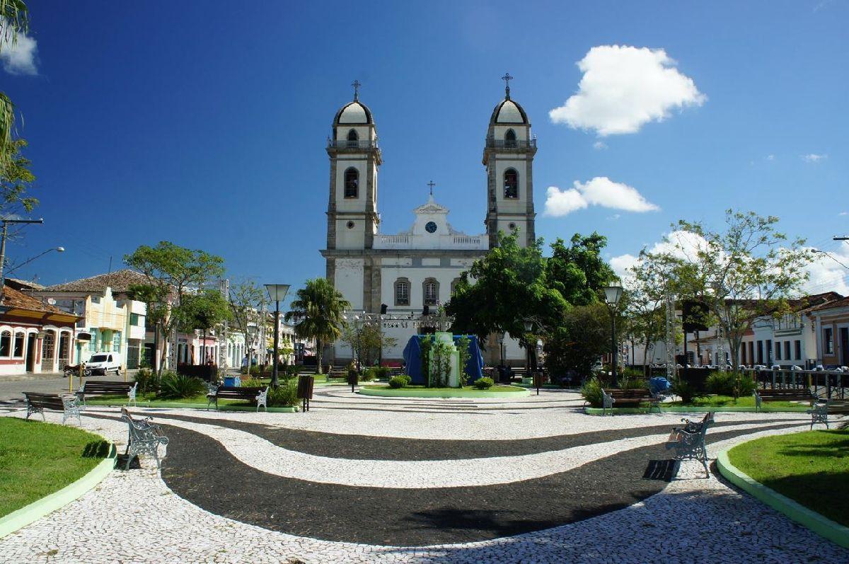 MINISTRO DO TURISMO ENTREGA RESTAURAÇÕES EM PRÉDIOS HISTÓRICOS E CUMPRE AGENDA NO VALE DO RIBEIRA
