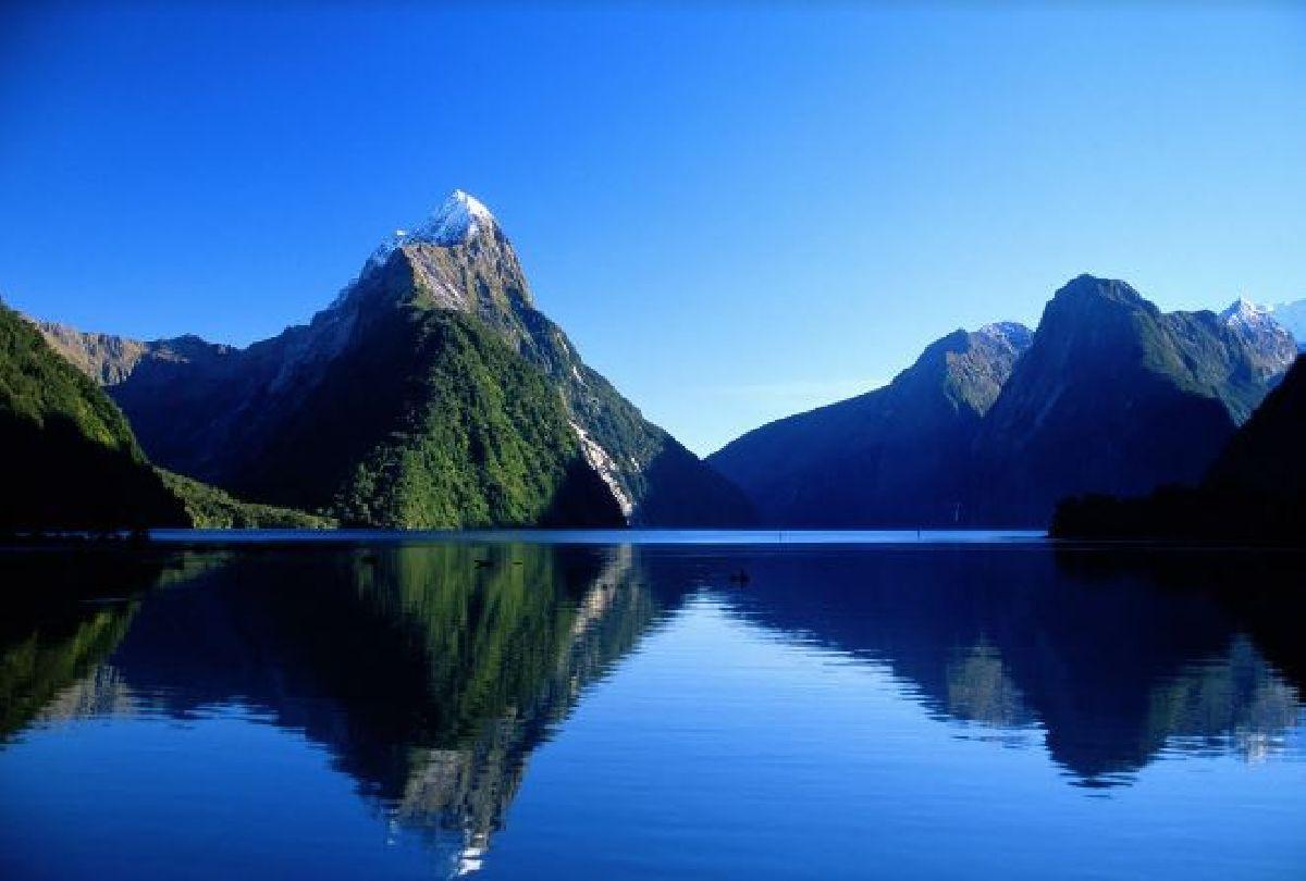 NO MÊS QUE COMEMORA O DIA MUNDIAL DO MEIO AMBIENTE E O DIA MUNDIAL DOS OCEANOS, NOVA ZELÂNDIA É EXEMPLO DE TURISMO CONSCIENTE E PRESERVAÇÃO