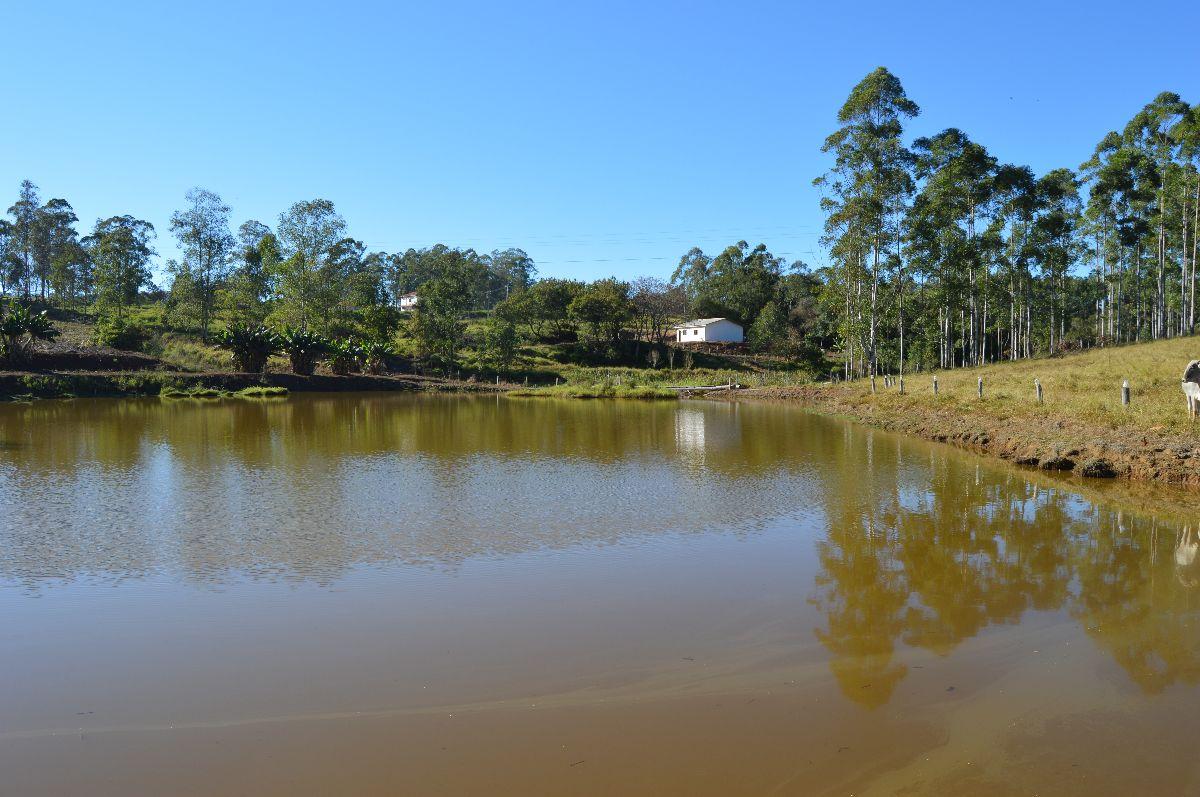 Recanto do Lago Pousada/Camping