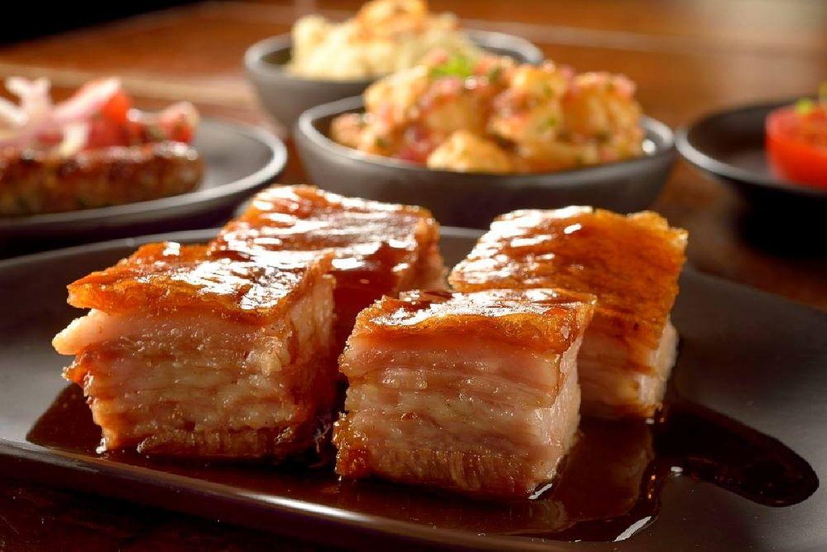A Casa do Porco Bar/Restaurante