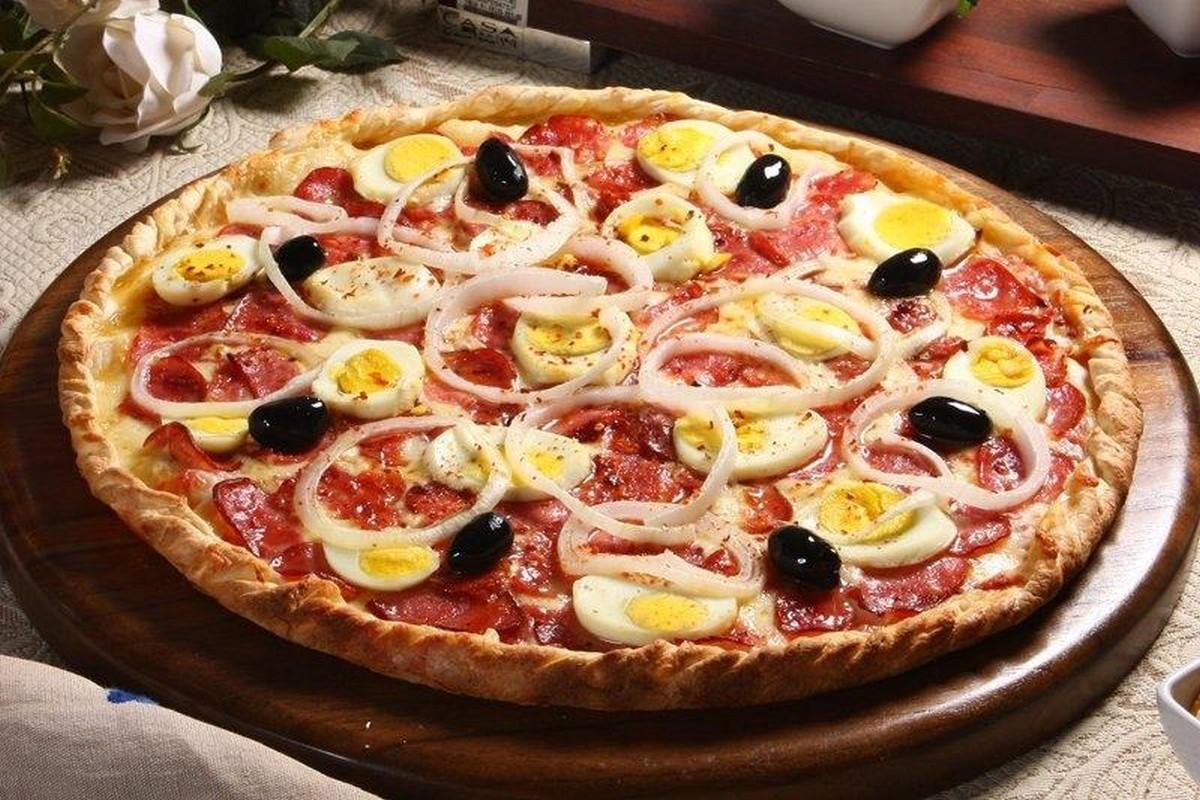 Pizzaria Big Boca