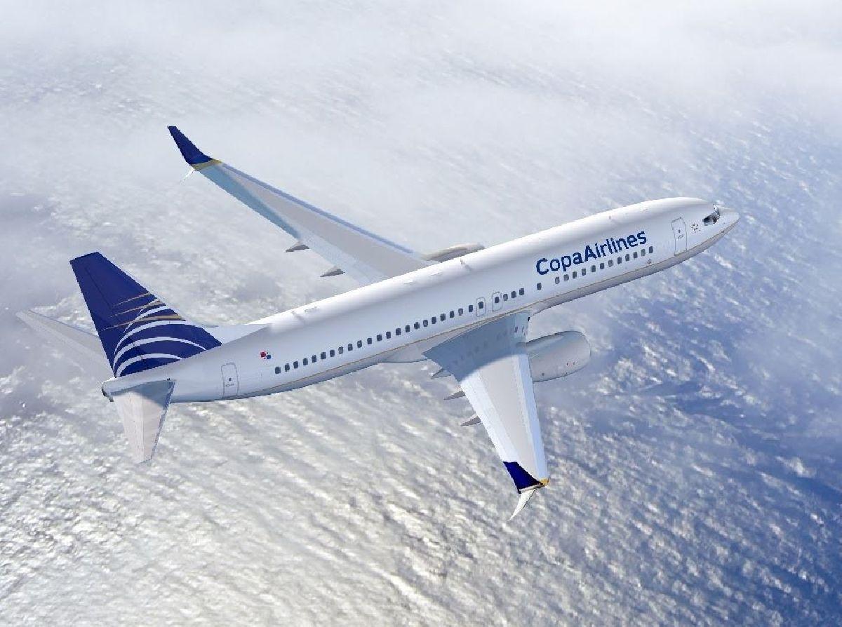 COPA AIRLINES CONTARÁ COM UM NOVO DESTINO NA COLÔMBIA A PARTIR DE DEZEMBRO DE 2021