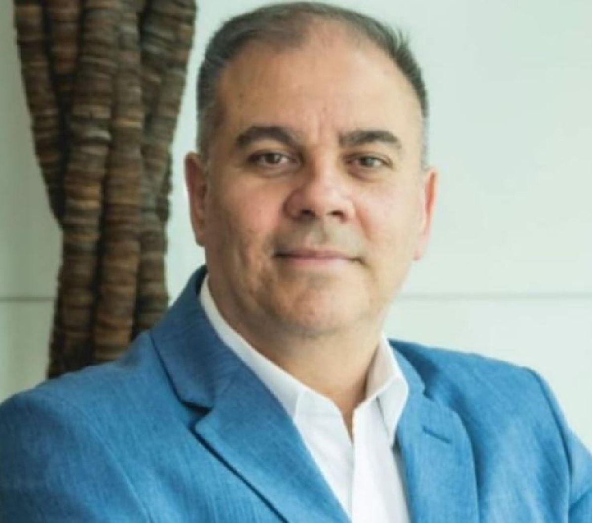 LUIZ ADLEN, EXECUTIVO DO MERCADO DE TURISMO HÁ MAIS DE 30 ANOS, PASSA A INTEGRAR O TIME DE GESTORES DA REDE SAN JUAN HOTÉIS.