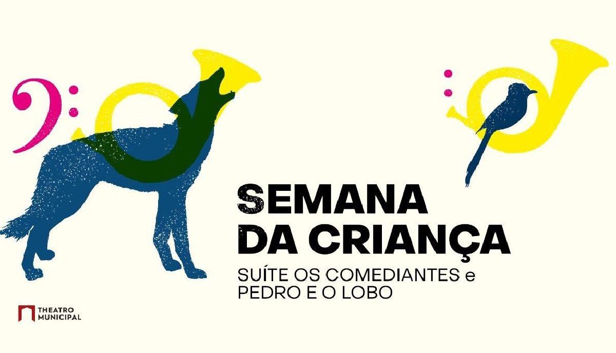 THEATRO MUNICIPAL DE SÃO PAULO ESTENDE AS CELEBRAÇÕES DO DIA DAS CRIANÇAS COM ESPETÁCULO DE MÚSICA E CINEMA DE ANIMAÇÃO DA ORQUESTRA EXPERIMENTAL DE REPERTÓRIO E GRUPO GIRAMUNDO