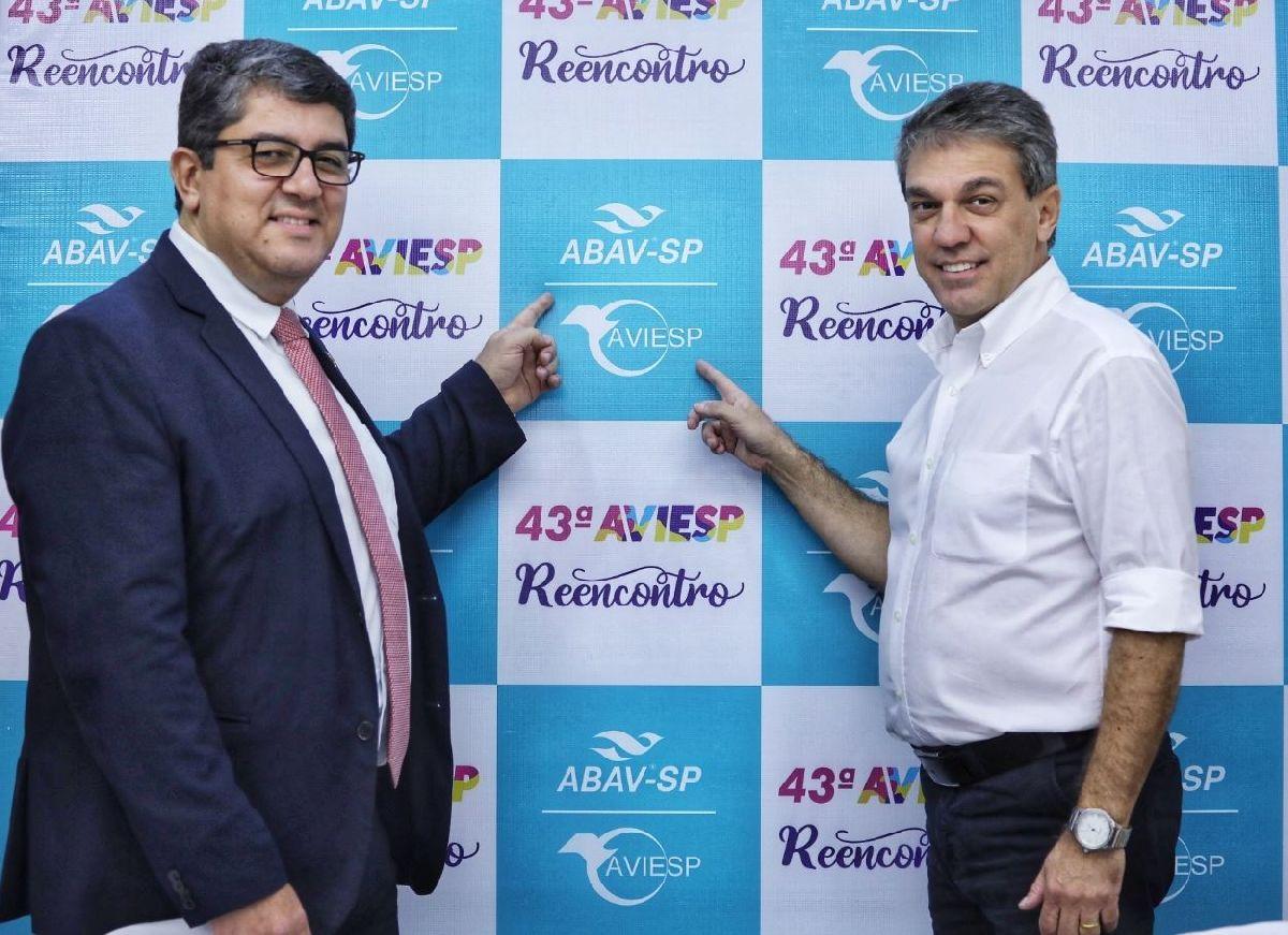 43ª AVIESP EXPO RECEBE 156 MARCAS E 3.917 PARTICIPANTES