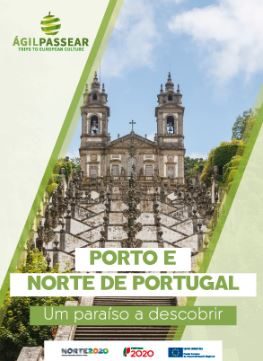 AGIPASSEAR PORTUGAL HOME