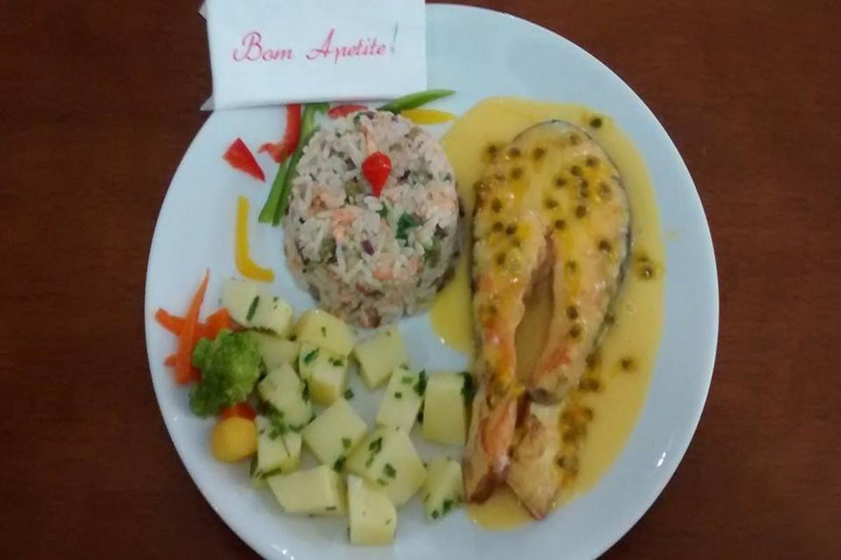 Alecrim com Canela Restaurante